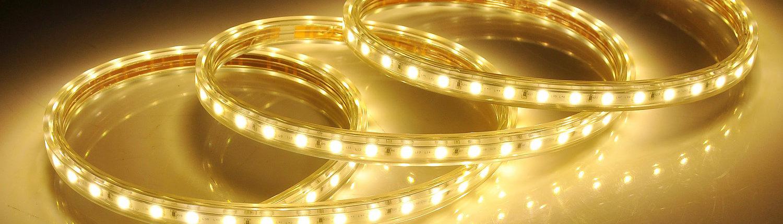 instalaciones de luces led en malaga